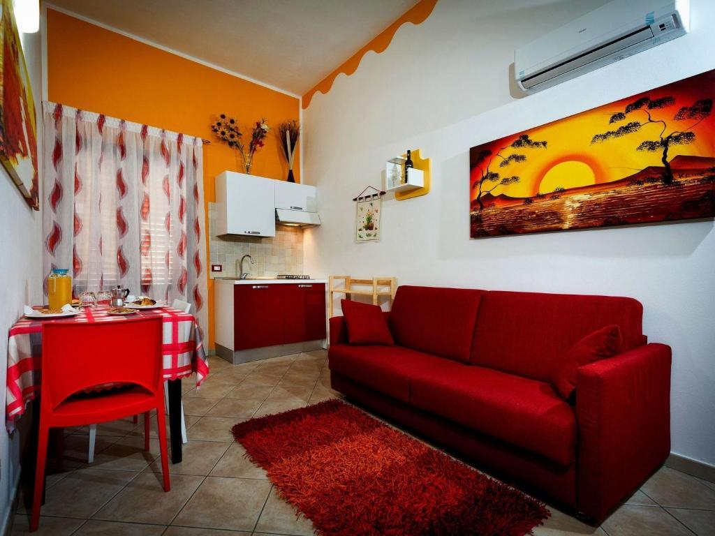 Mareluna Residence - Castellammare del Golfo - Foto 5