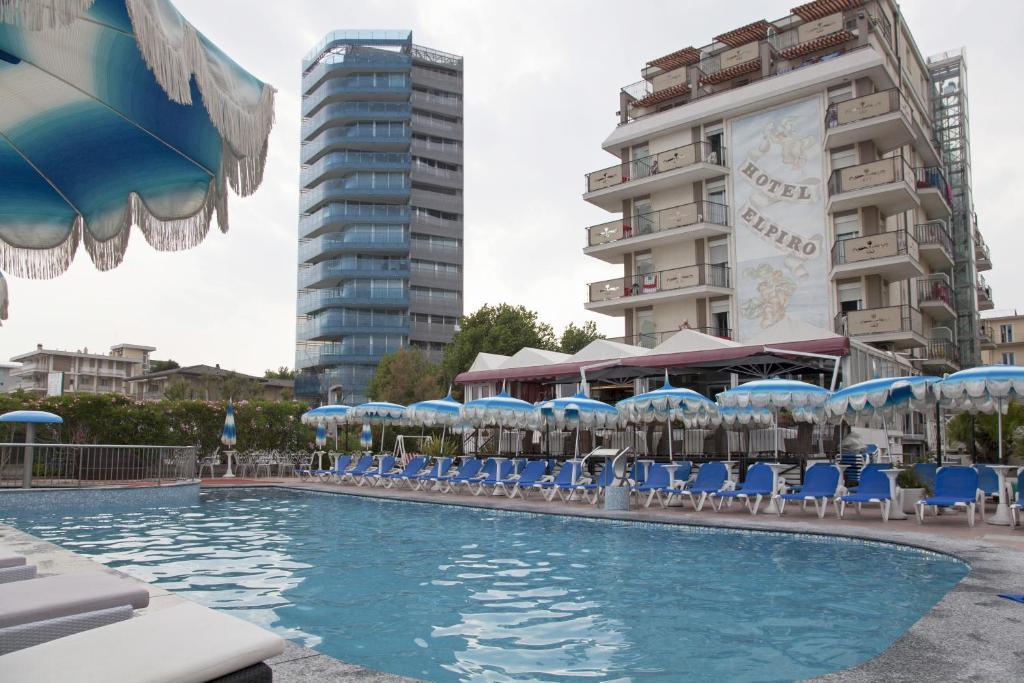 Hotel Elpiro (Italia Lido di Jesolo)