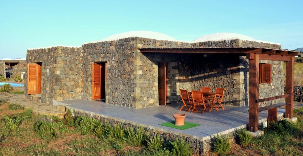 Residence Cuore Mediterraneo - Pantelleria