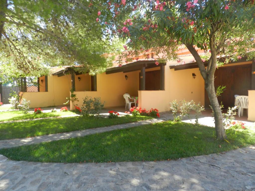 Residence sa playa italia budoni for Residence budoni 2