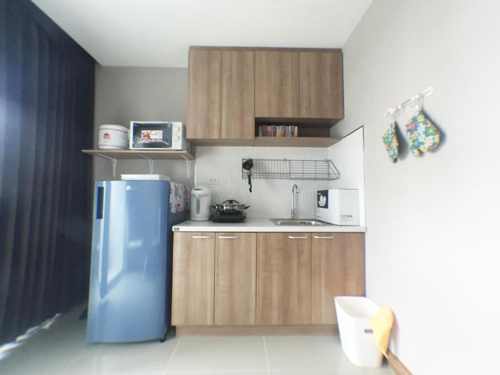 Pansook the urban condo by chutikarn pansook the for J kitchen chiang mai