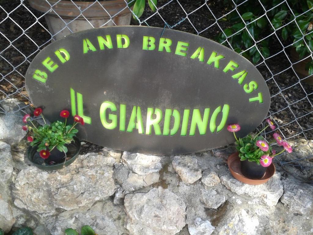 Il Giardino Dieci