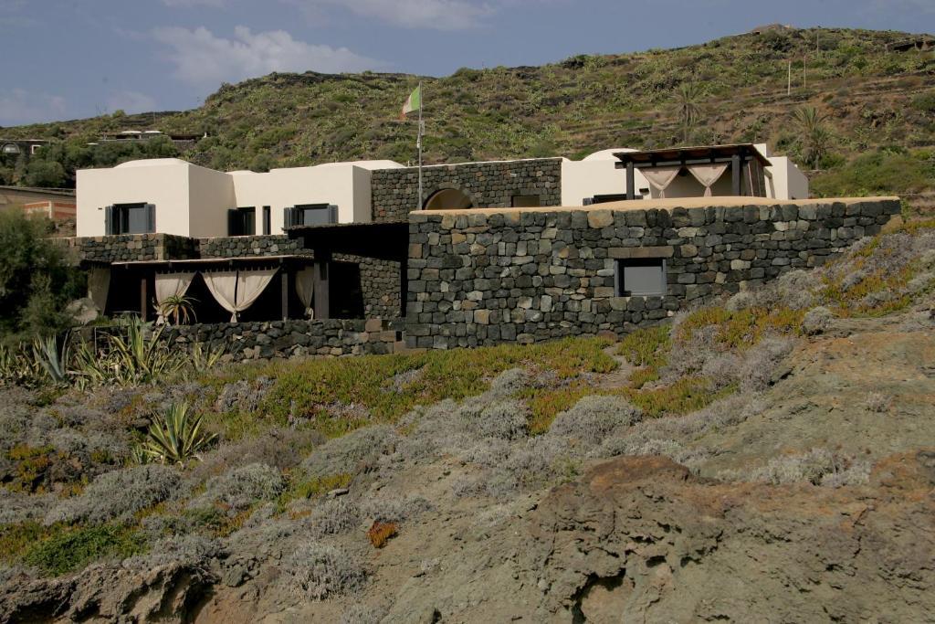 Villa Calypso - Pantelleria - Foto 20