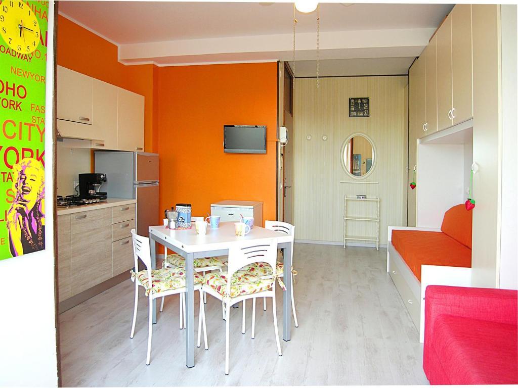 Appartamenti foyer bibione c p nh t gi n m 2018 for Appartamenti bibione