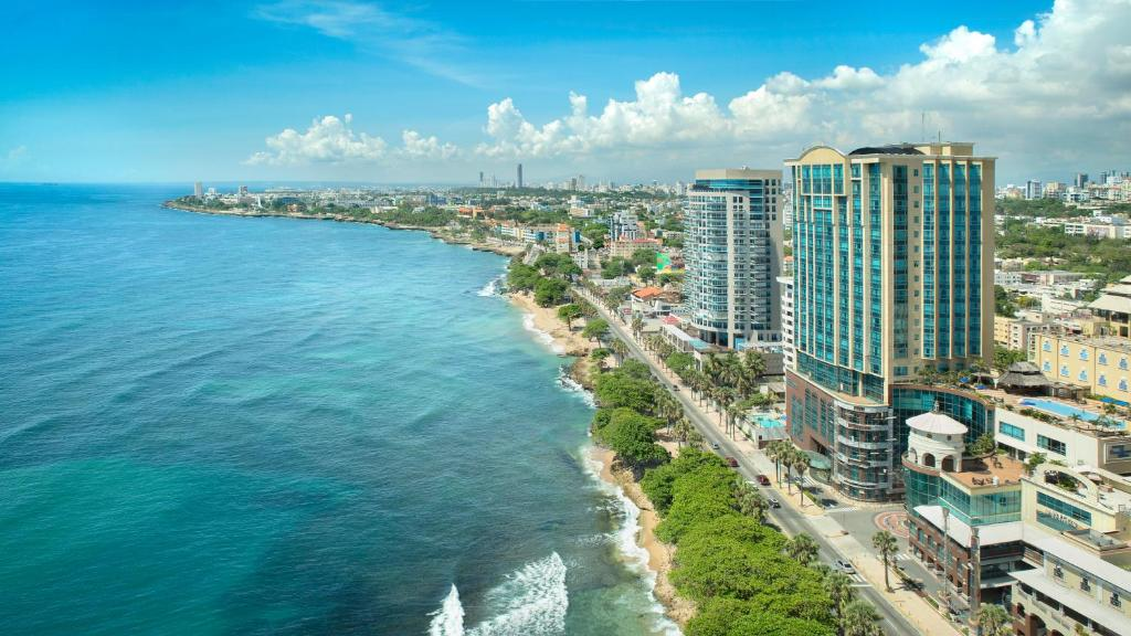 نتيجة بحث الصور عن مدينة سانتو دومينغو في جمهورية الدومينيكان