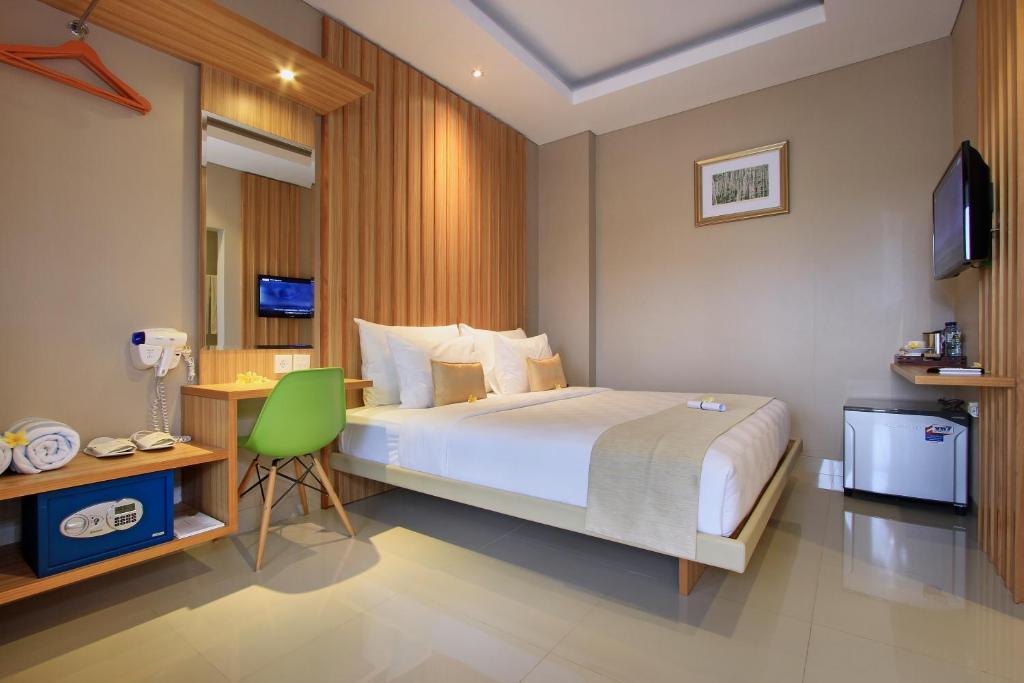 印尼 巴厘岛  吉亚尼亚尔  乌布的酒店  普瑞帕德玛酒店,乌布(印尼)优