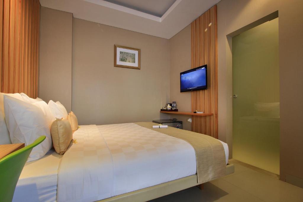 印尼 巴厘岛  吉亚尼亚尔  乌布的酒店  普瑞帕德玛酒店,乌布(印尼)
