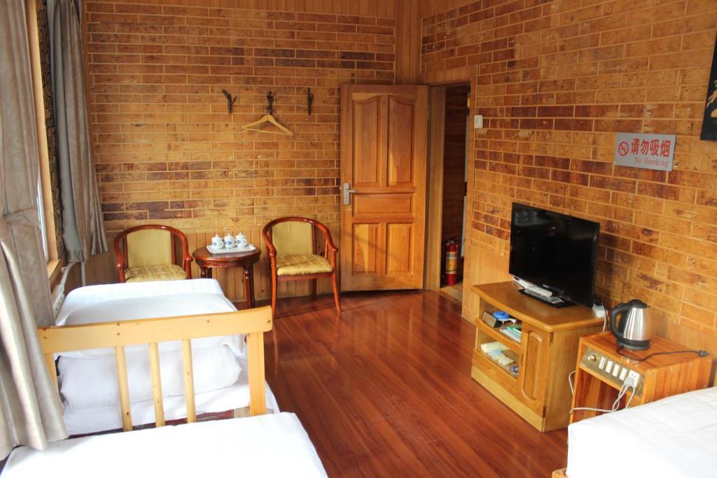 changbaishan  hotel/酒店数据/hotel database