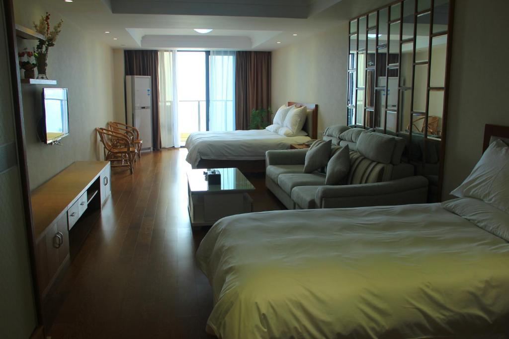 千岛湖观岛度假公寓