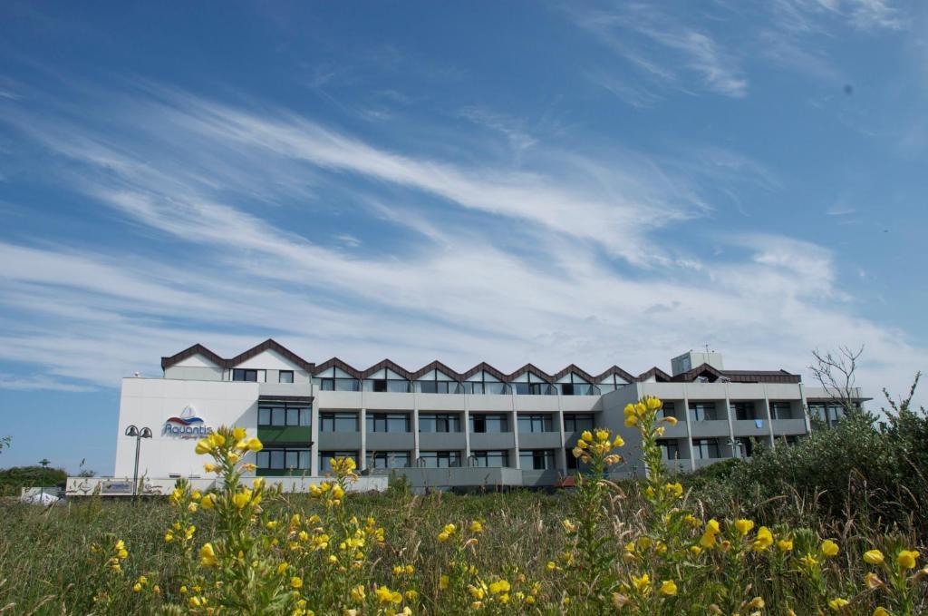 Hotel Aquantis Strand Langeoog