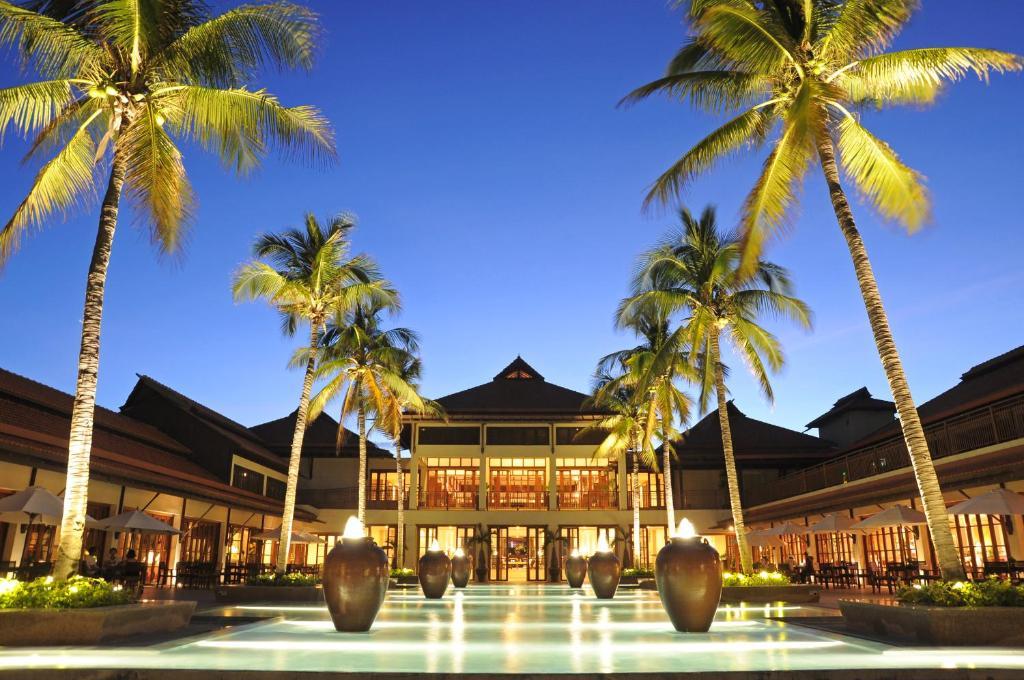 Kết quả hình ảnh cho Furama Resort Đà Nẵng