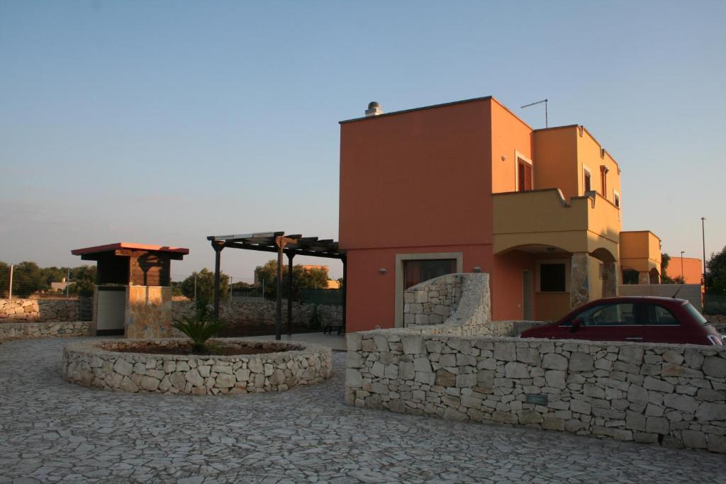 Villa marchesana italia santa maria al bagno - Santa maria al bagno booking ...