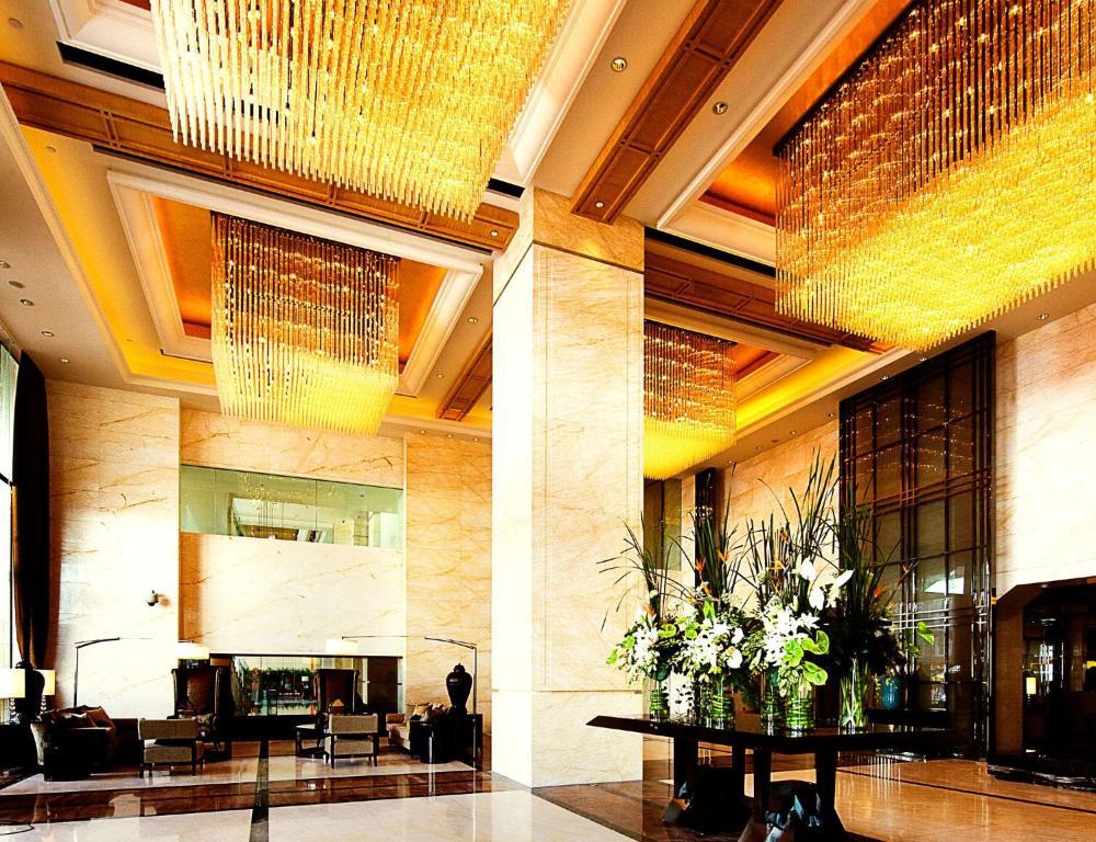 石狮绿岛国际酒店