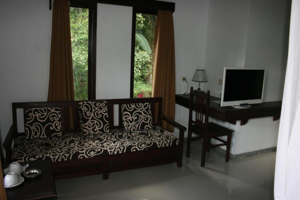 印尼 巴厘岛  布莱伦  姆杜克的酒店  普瑞阿拉姆巴厘酒店,姆杜克