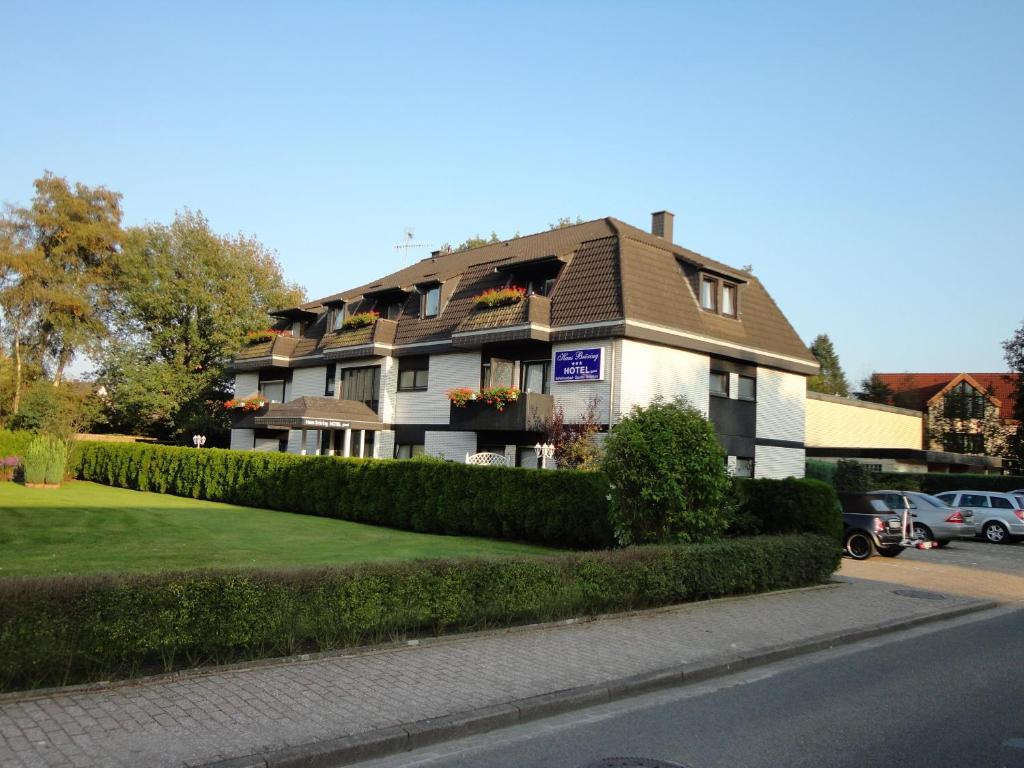 Hotel Garni Bad Zwischenahn