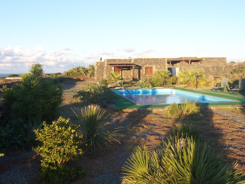 Residence Cuore Mediterraneo - Pantelleria - Foto 11