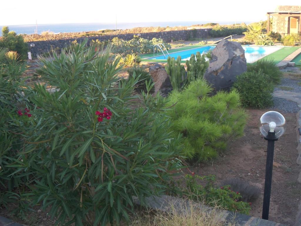 Residence Cuore Mediterraneo - Pantelleria - Foto 19