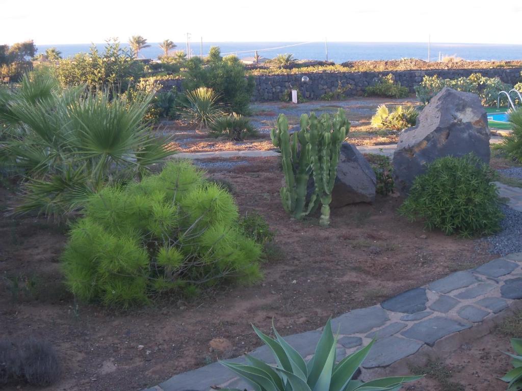 Residence Cuore Mediterraneo - Pantelleria - Foto 42