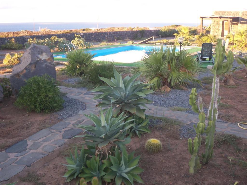 Residence Cuore Mediterraneo - Pantelleria - Foto 18