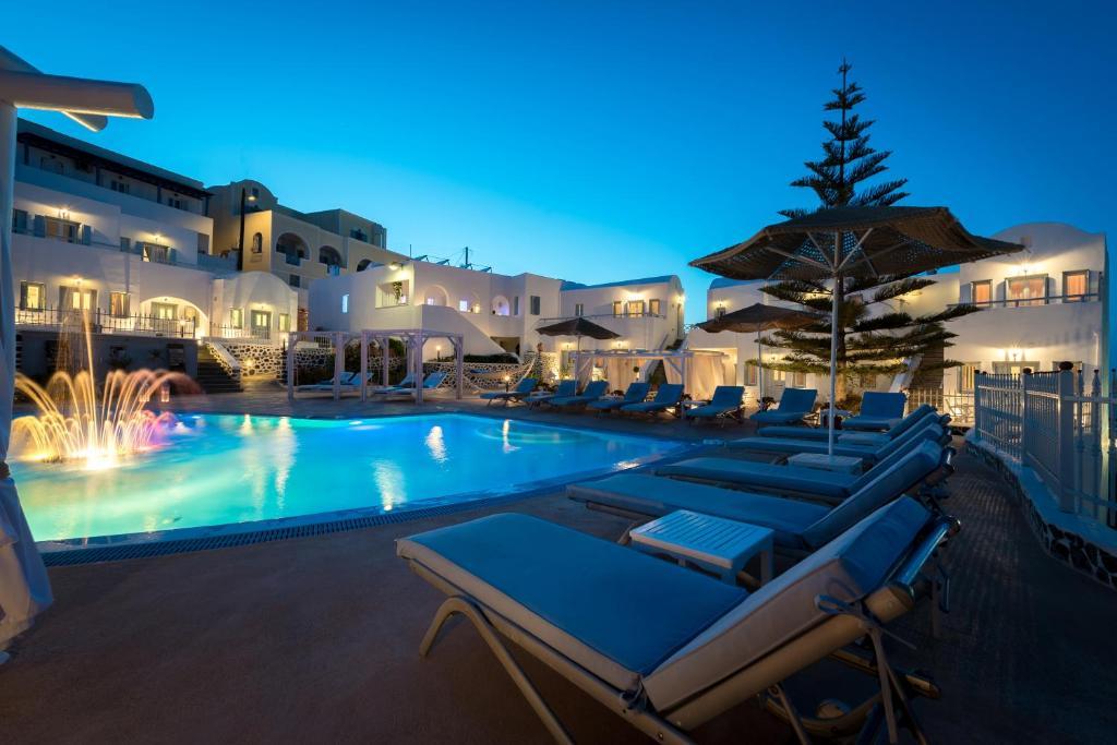 dream island hotel(梦幻岛酒店)