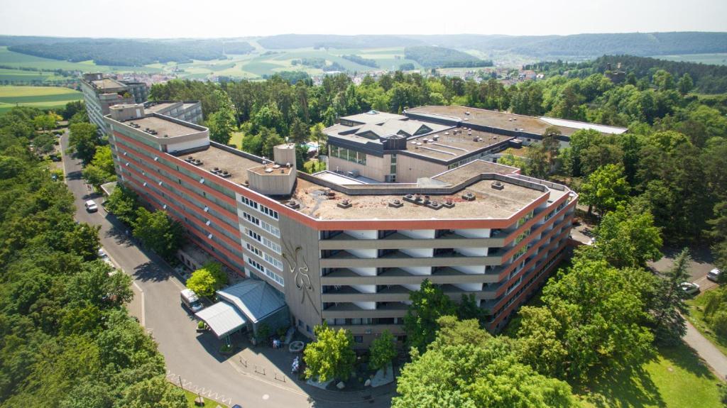 Booking Com Hotel Sonnenhugel Bad Kissingen
