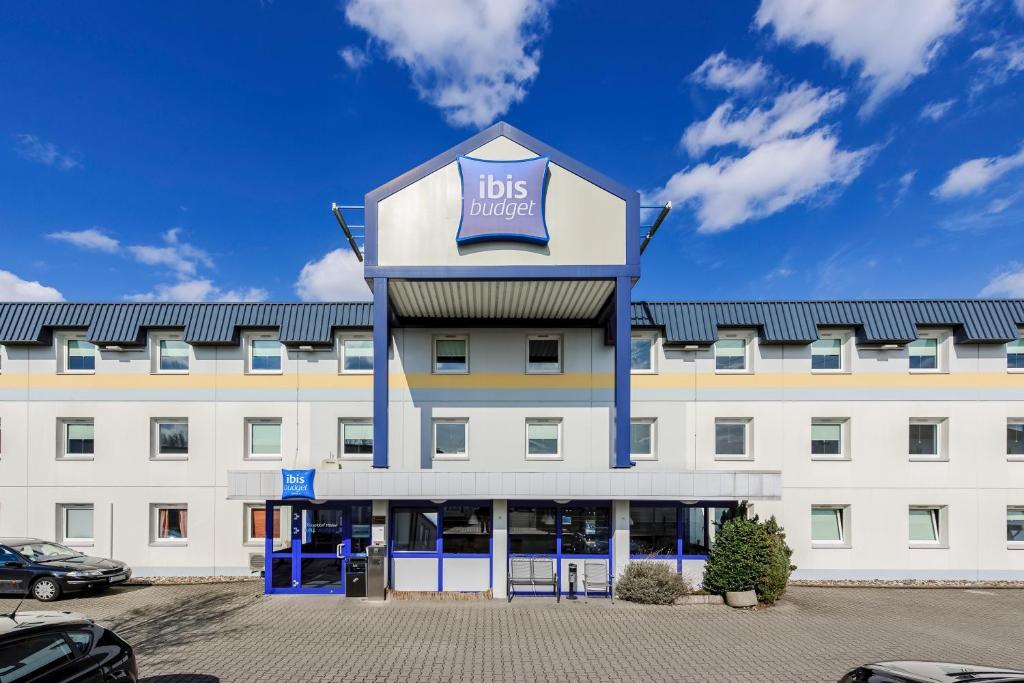 Ibis budget duesseldorf hilden hilden for Hilden hotel
