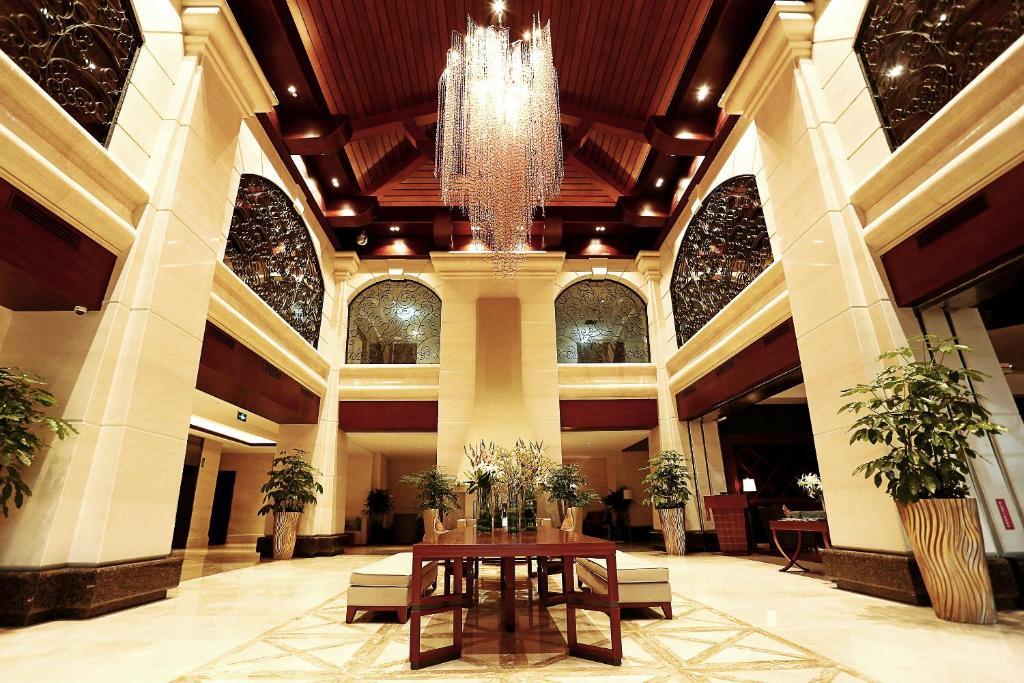 青岛印象酒店