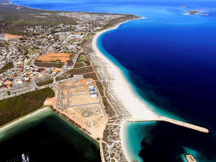澳大利亚西澳大利亚别墅海岸jurienbayv别墅屋大小吉瑞恩别墅入户门珊瑚图片