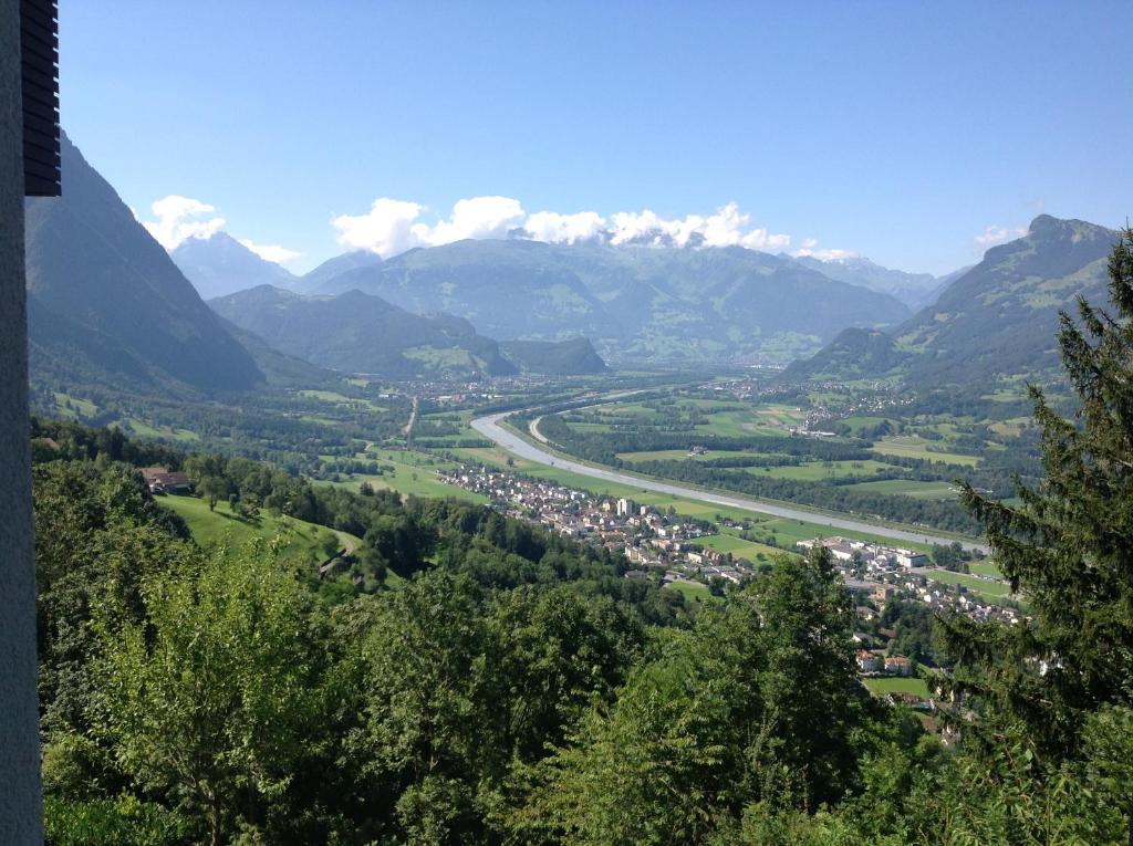 Ferienwohnung Bijou (Liechtenstein Triesenberg)