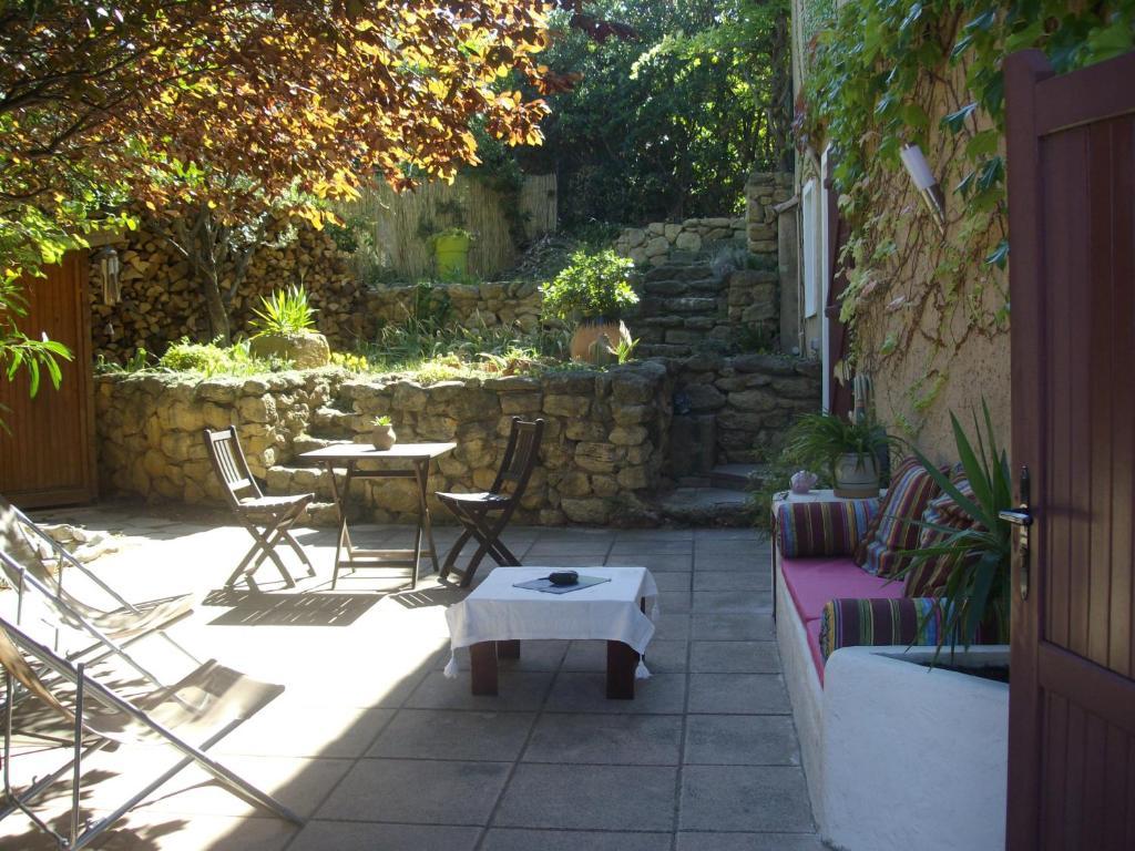 Cot jardin cot jardin - Jardin tecina booking ...