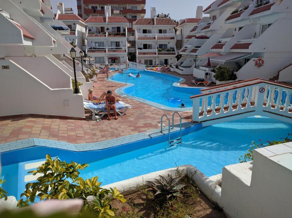 Apartamentos las floritas spagna playa de las americas - Apartamentos baratos playa de las americas ...
