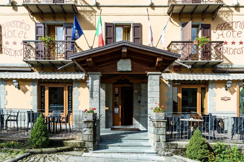 Best Albergo Bel Soggiorno Abetone Photos - Casa & Design 2018 ...
