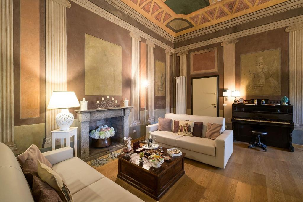 Casa Vacanza Principe di Palagonia - Palermo