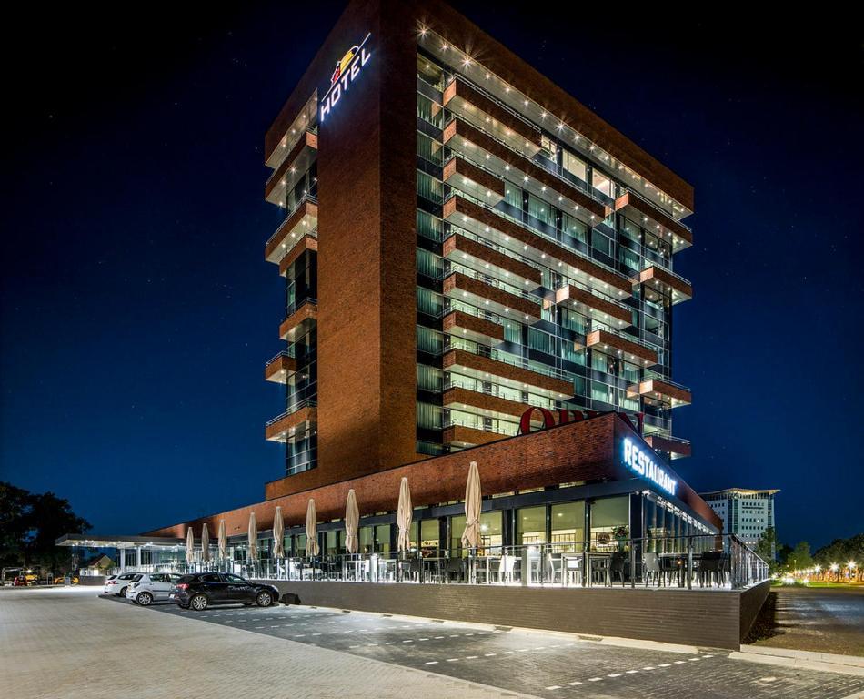 Bewertungen Hotel Niederlande
