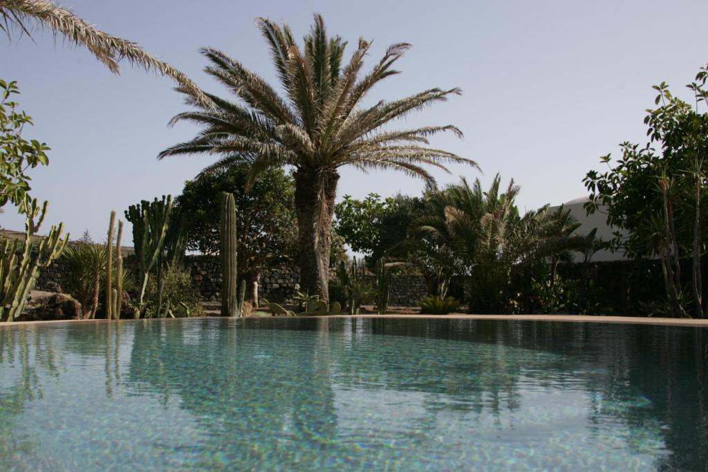Villa Calypso - Pantelleria - Foto 1