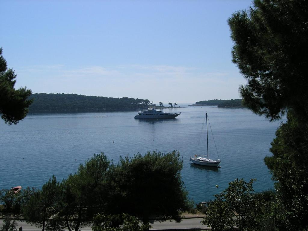 Apartment Mali Losinj 8006b Hotel - room photo 8943850