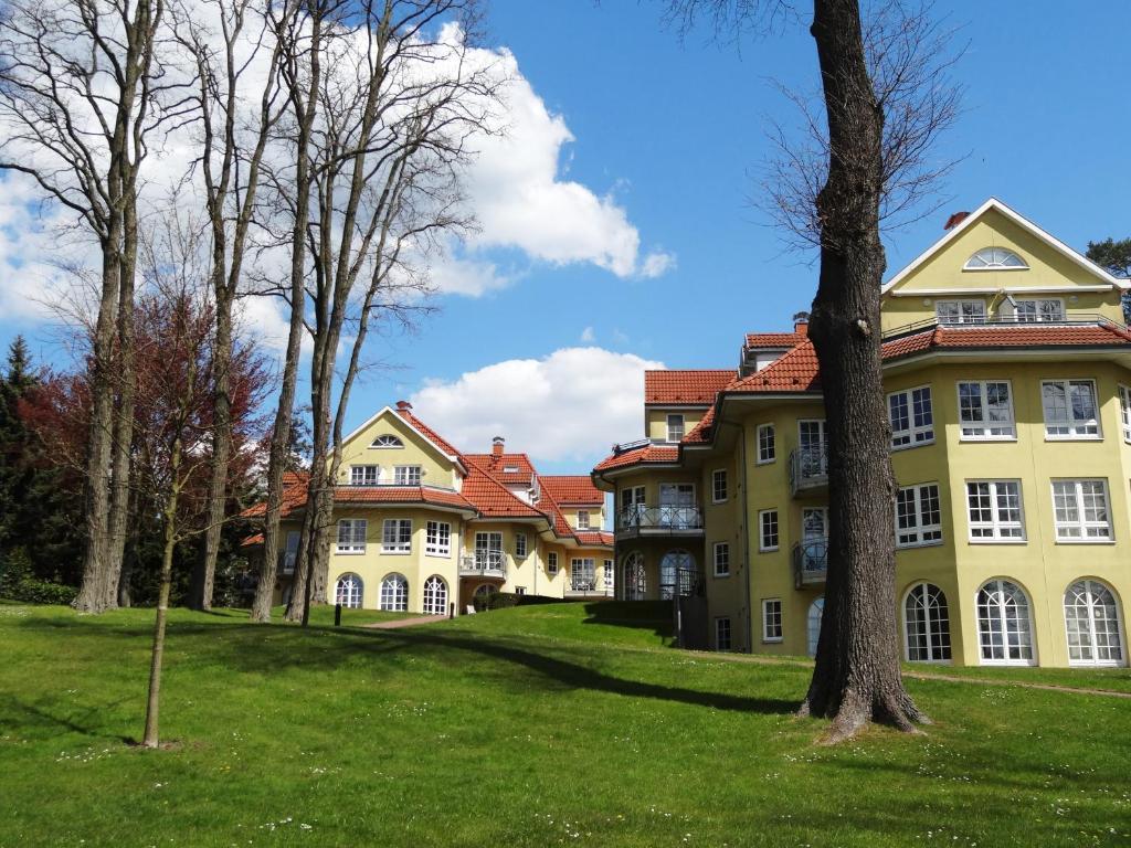 Seeblick Apartment Bad Saarow Đức Booking Com