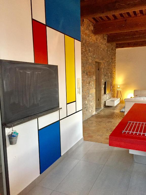 Hotel Saint Nicolas Lyon