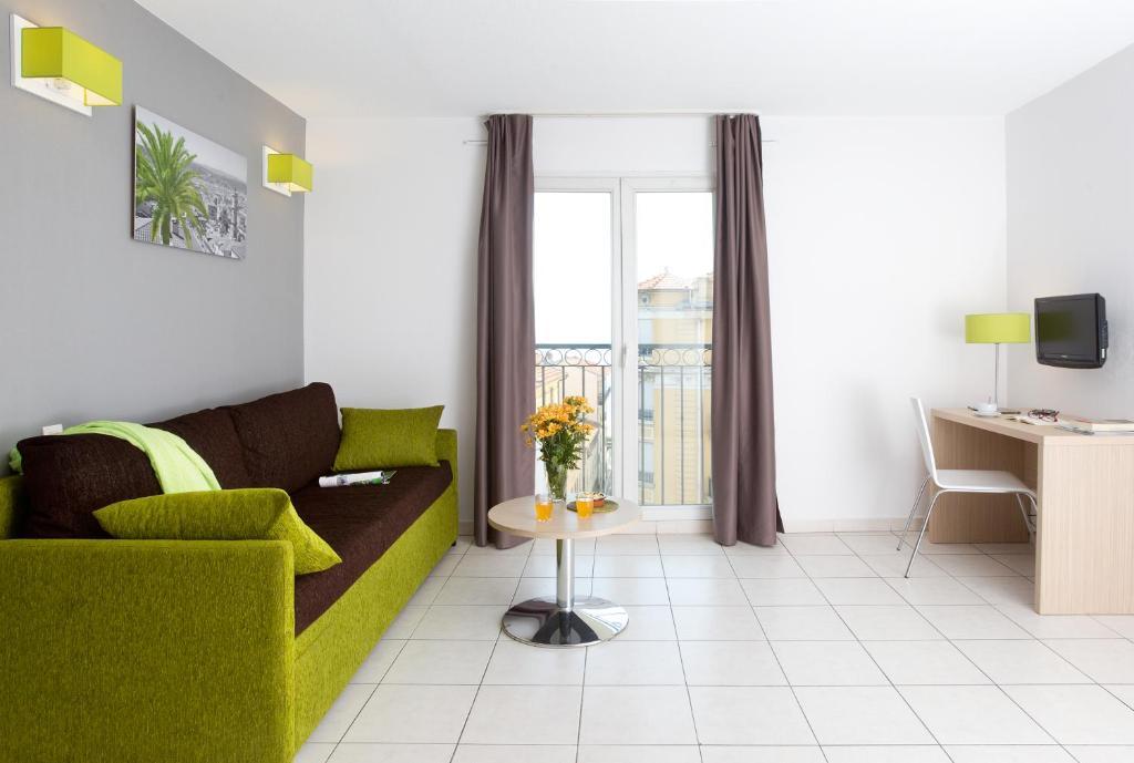 Residence Adagio Access Nice Magnan  Francia Nizza