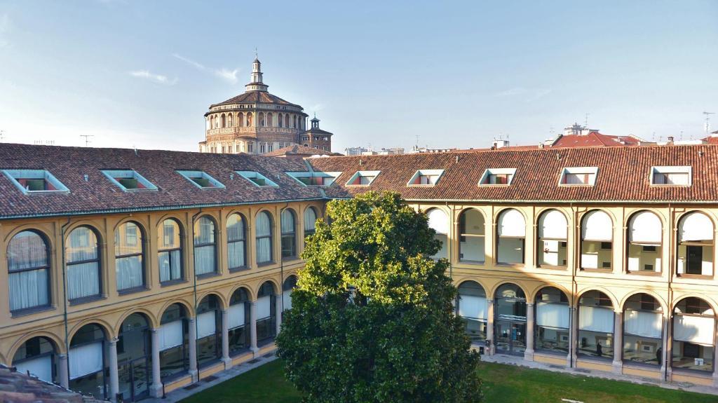 Hotel Palazzo Delle Stelline Milano Telefono