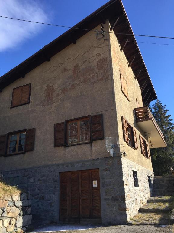 Hotel baita confortola italia bormio - Bormio bagni vecchi indirizzo ...