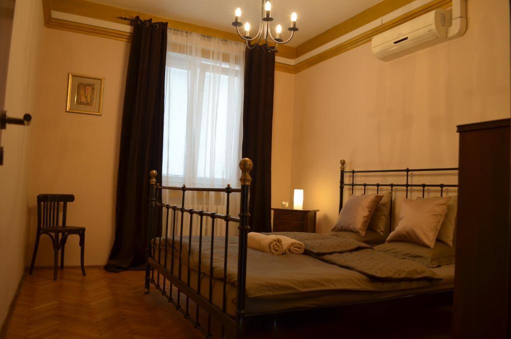 Manderla ii apartments bratislava slovacchia bratislava for Bratislava apartments