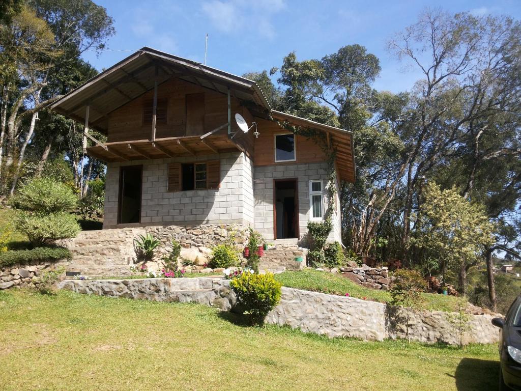 Recanto do Aconchego, Caxias do Sul, Brazil - Booking.com