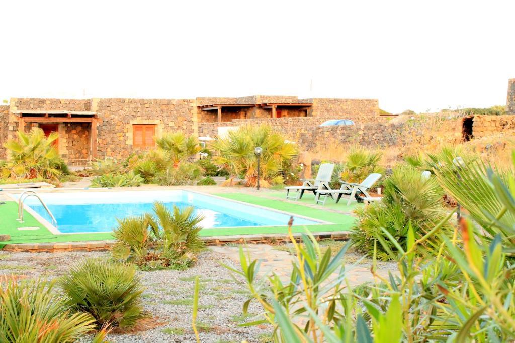 Residence Cuore Mediterraneo - Pantelleria - Foto 25