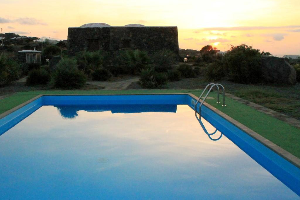 Residence Cuore Mediterraneo - Pantelleria - Foto 3
