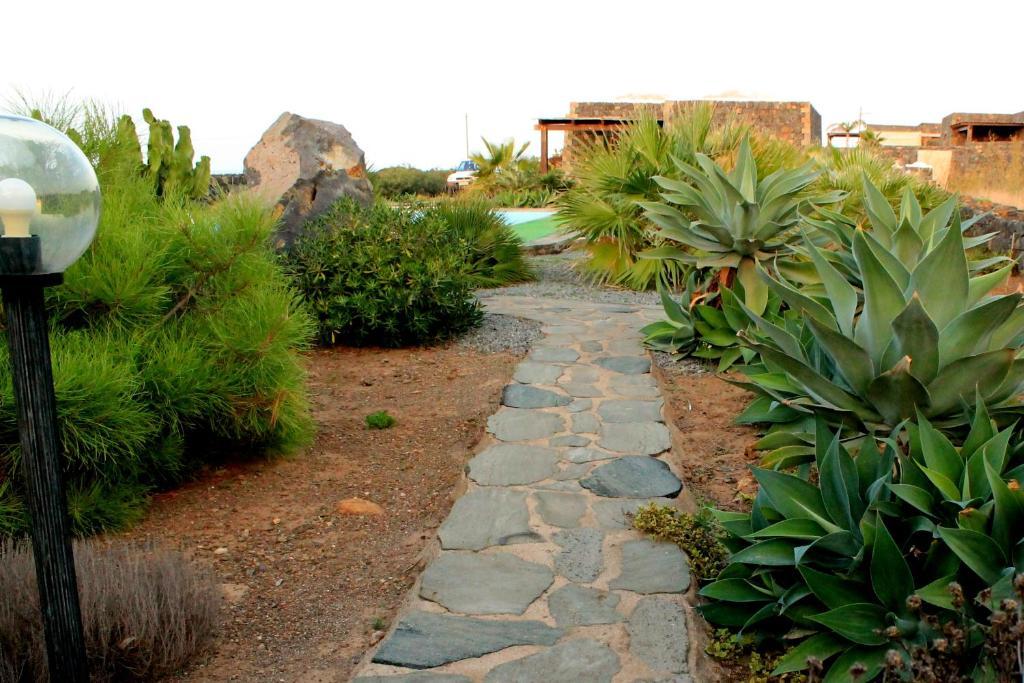 Residence Cuore Mediterraneo - Pantelleria - Foto 20