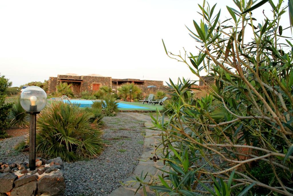 Residence Cuore Mediterraneo - Pantelleria - Foto 15