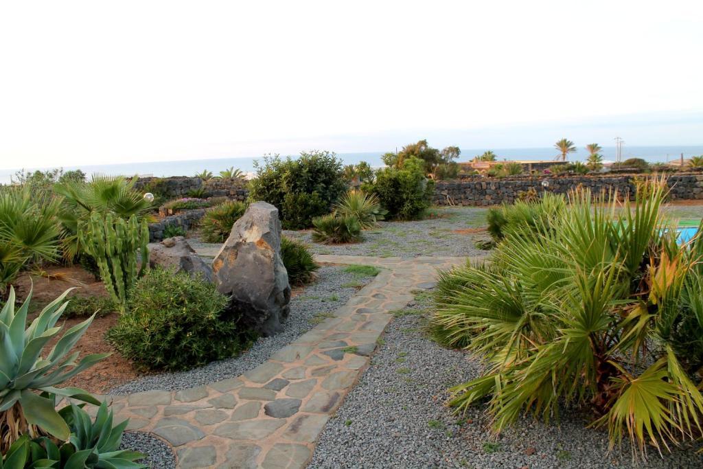 Residence Cuore Mediterraneo - Pantelleria - Foto 28