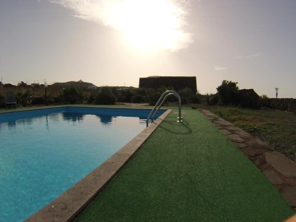 Residence Cuore Mediterraneo - Pantelleria - Foto 7