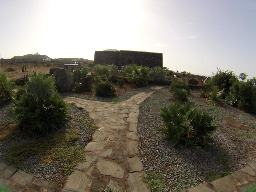 Residence Cuore Mediterraneo - Pantelleria - Foto 37